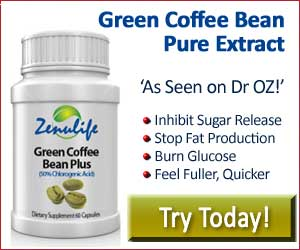 buy pure green bean extract