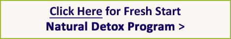 fresh start detox