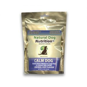 Stress Reduction Aid For Dogs