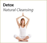 Natural Detox & Cleansing