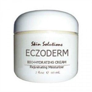 ECZODERM Eczema, Rosacea, Dermatitis Cream Itchy Dry Skin Relief