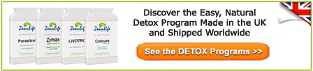 natural detox program