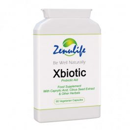 Xbiotic Anti Candida Supplements