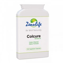 Colcure Colon Cleaning