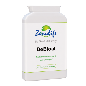Debloat pms supplements