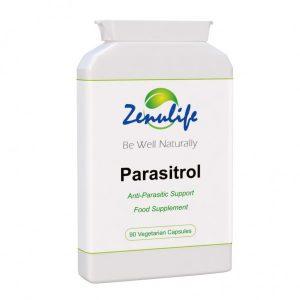 Parasitrol Parasite cleansing