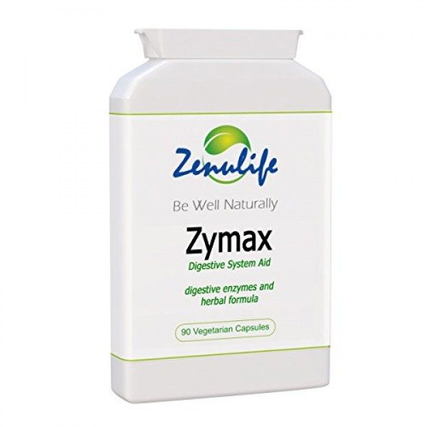 ZYMAX Digestive Enzymes